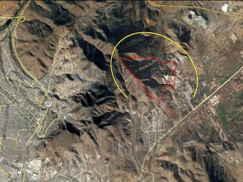 Imagen 1 de 7 de Terreno Venta Tijuana En El   Aguaje En Valle  Redondo