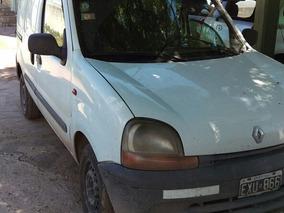 Renault Kangoo 1,6 16v K4m