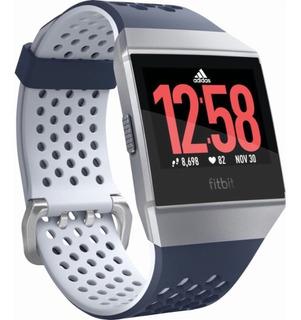 Reloj Deportivo Inteligente Fitbit Ionic Edición Especial Ad