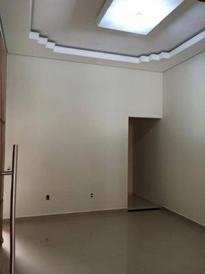 Casa Em Jardim Regente, Indaiatuba/sp De 100m² 3 Quartos À Venda Por R$ 340.000,00 - Ca209081