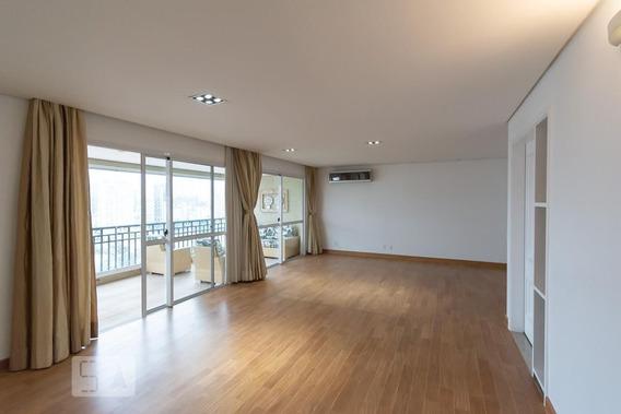 Apartamento No 20º Andar Com 3 Dormitórios E 3 Garagens - Id: 892948815 - 248815