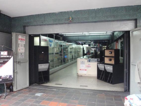 Elys Salamanca Vende Local En P. Santa Teresa Mls #14-7652