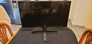 Televisor Samsung Lcd 32 Como Nuevo