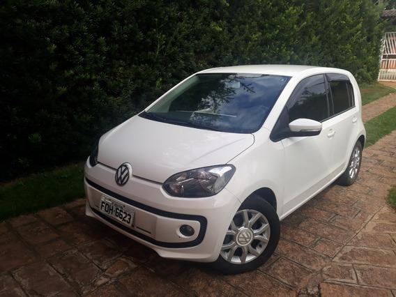 Volkswagen Up! 1.0 High 5p Branco