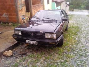 Volkswagen Santana E Gol