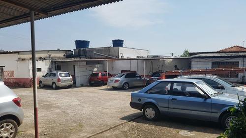Imagem 1 de 7 de Terreno Bem Localizado No Bairro Centro - Atibaia/sp - 676