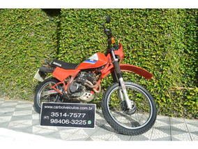 Honda Xlx 250 Xlx 250r