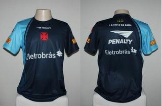 Camisa Vasco Penalty Treino 2009 - M