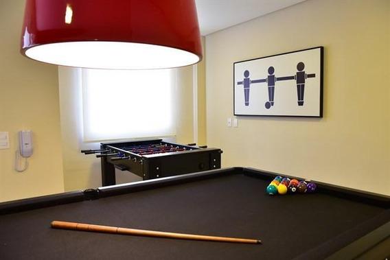 Apartamento Em Sacomã, São Paulo/sp De 64m² 2 Quartos À Venda Por R$ 396.000,00 - Ap153098