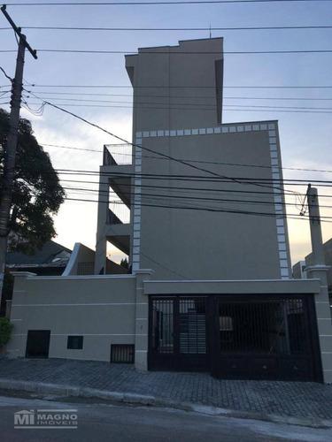 Apartamento Com 2 Dormitórios À Venda Na Penha - Ap2402