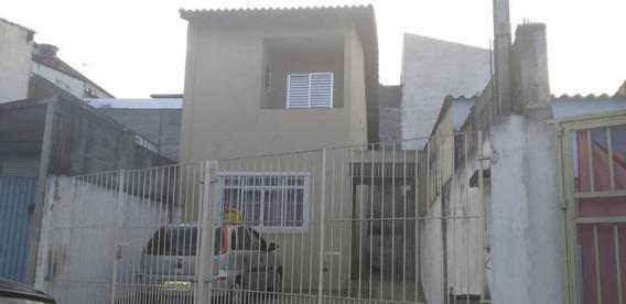 Sobrado Com 2 Dormitórios À Venda Por R$ 450.000 - Jardim Adriana - Guarulhos/sp - So0168