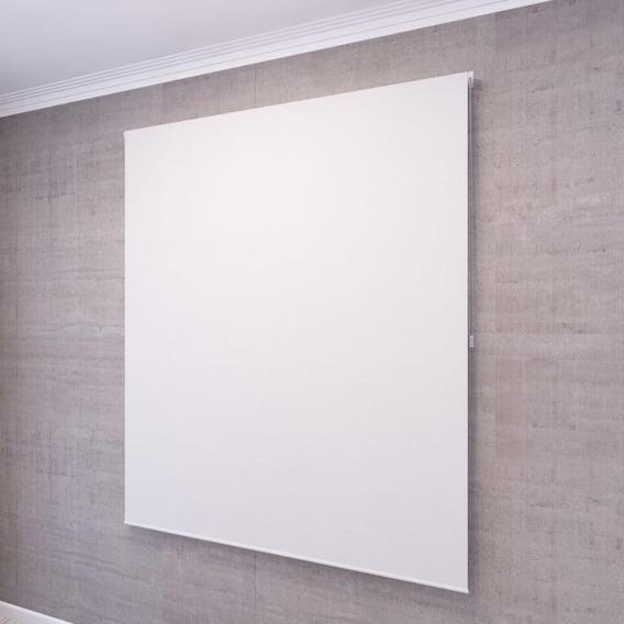 Persiana Blackout Branco 180x220cm