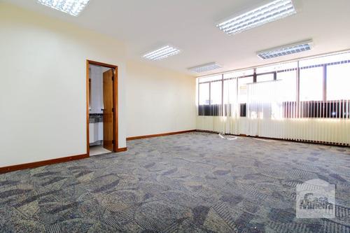 Imagem 1 de 11 de Sala-andar À Venda No Lourdes - Código 270280 - 270280