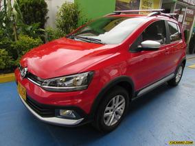 Volkswagen Crossfox I Motion 1600 At