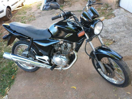 Moto Fan 150 500 Reias