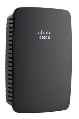 Repetidor Cisco Linksys Re1000 Inalambrico N Wifi Extender