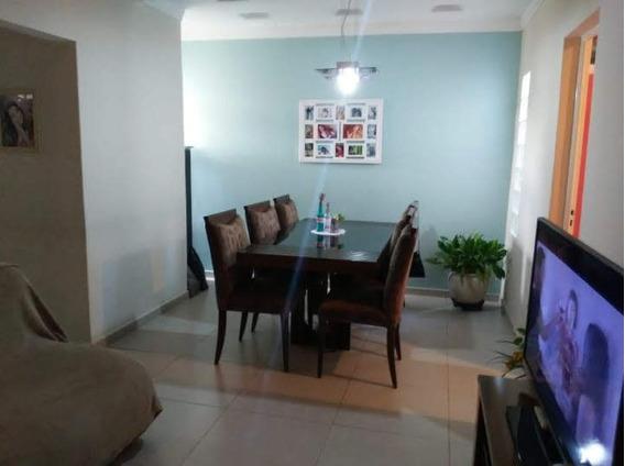 Casa A Venda Em Condomínio Sorocaba .s.p