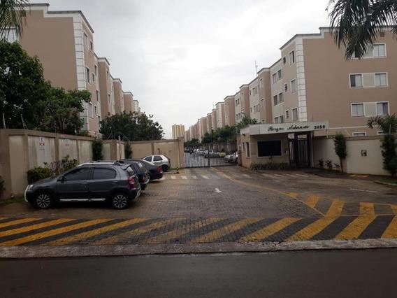 Apartamento Com 2 Dormitórios Para Alugar, 50 M² Por R$ 800/mês - Chácara Letônia - Americana/sp - Ap0217