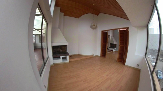 Arriendo Apartamento En Santa Barbara Mls 20-259 Fr