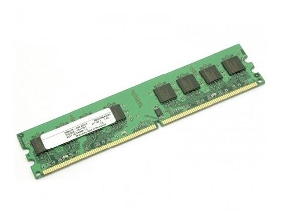Memorias Ddr2 Genéricas, 800 Mhz ( 2 X 2gb )