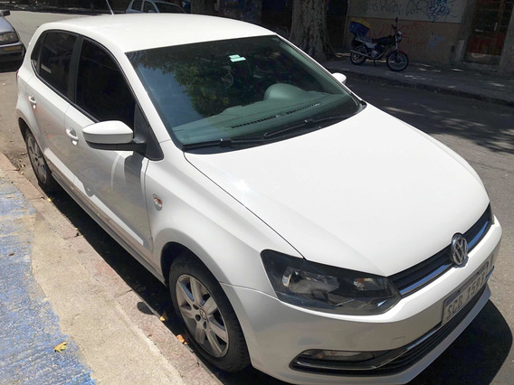 Volkswagen Polo Hatch Extra Full 1.6