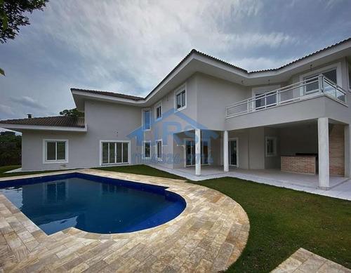 Imagem 1 de 30 de Condomínio Euroville Casa À Venda, 428 M² Por R$ 1.850.000 - Residencial Euroville - Carapicuíba/sp - Ca0535
