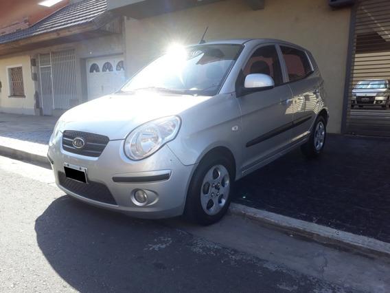 Kia Picanto 1.1 Ex Mt Año 2011 Vendo Permuto Financio