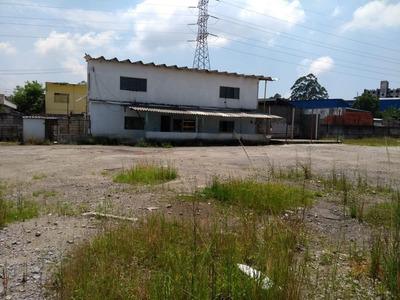 Terreno À Venda/aluguel, São Bernardo Do Campo/sp - 12838