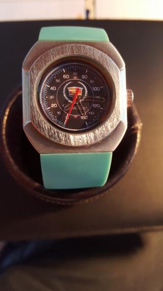 Reloj Distroyer Marca Auto