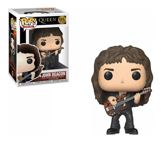 Funko Pop Rocks Queen - John Deacon 95