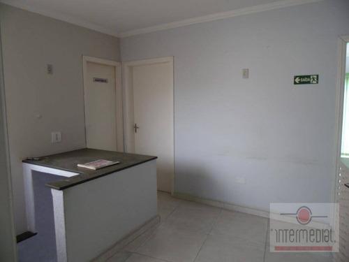Imagem 1 de 10 de Sala Para Alugar, 133 M² Por R$ 3.000/mês - Centro - Boituva/sp - Sa0087