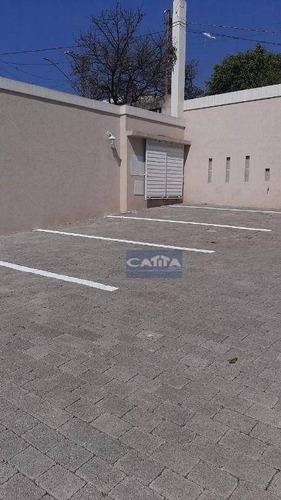 Imagem 1 de 30 de Sobrado À Venda, 55 M² Por R$ 239.000,00 - Itaquera - São Paulo/sp - So15359