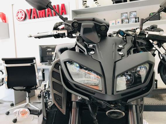 Yamaha Mt 09 Usado