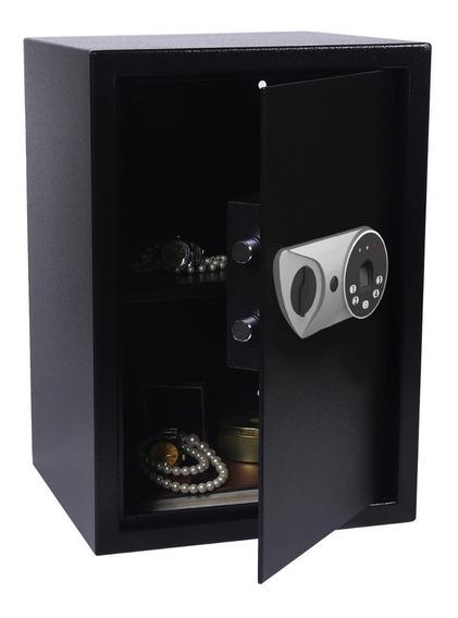 Cofre Biometrico Safewell 50fpk 43 Litros 19 Kg