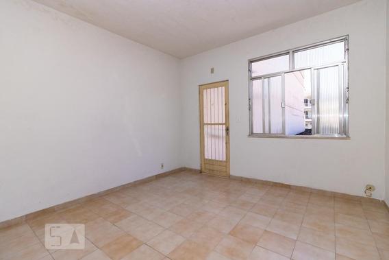 Apartamento No 2º Andar Com 1 Dormitório - Id: 892970117 - 270117