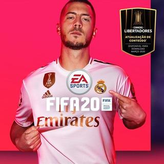 Fifa 20 Edição Standard Xbox One