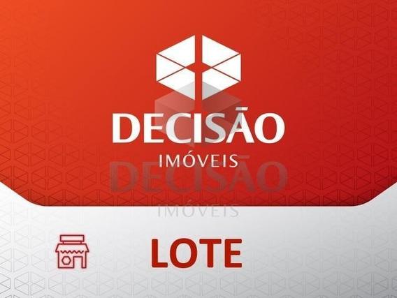 Lote À Venda, Funcionários - Belo Horizonte/mg - 16093