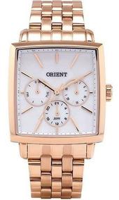 Relógio Feminino Orient Analógico Casual Lrssm001 B1rx
