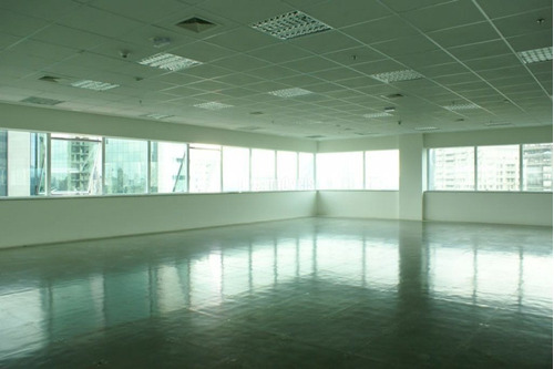 Brig. Faria Lima 1 Andar Edifício Alvino Slaviero, Local Com Grandes Empresas E Luxuosos Edificios - Pj45911