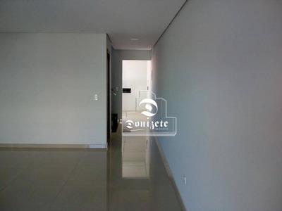 Sobrado Com 3 Dormitórios À Venda, 210 M² Por R$ 1.180.000 - Vila Assunção - Santo André/sp - So2470