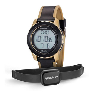 Relógio Speedo Monitor Cardiaco 80622g0evnp2