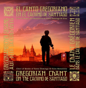 El Canto Gregoriano - En El Camino De Santiago - 2 Cds