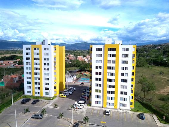 Remate Apartamento Barato El Trebol Villa Rosario