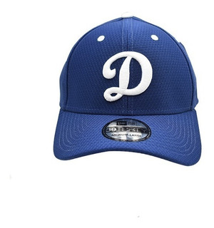Gorra Dodgers 39thirty M/l New Era Beisbol Accesorio Sport