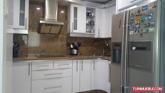 Apartamento En Venta Trigaleña Valencia Codigo 19-12106 Mpg