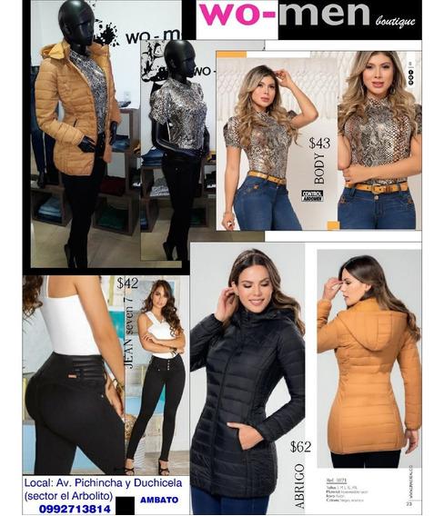 Women Boutique Ropa Importada Y Nacional Mujer