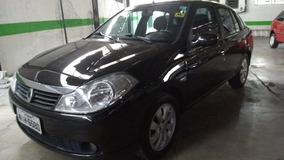 Renault Symbol 2011 Privilege Top Financio Sem Entrada