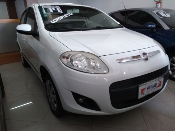 Fiat Palio 1.4 Mpi Attractive 8v Flex 4p Manual