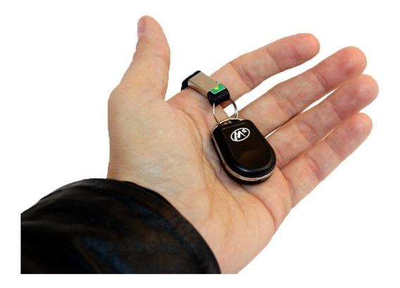 Bloqueador Automotivo Por Presença Carro E Moto New Shock