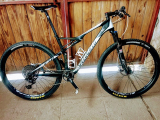Especialized Epic Fsr Carbono 29